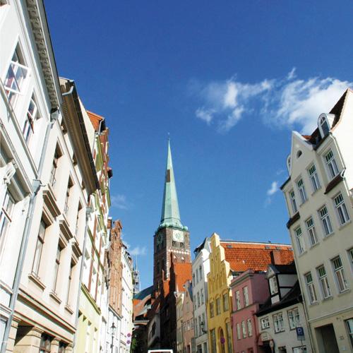 Lübeck Stadt