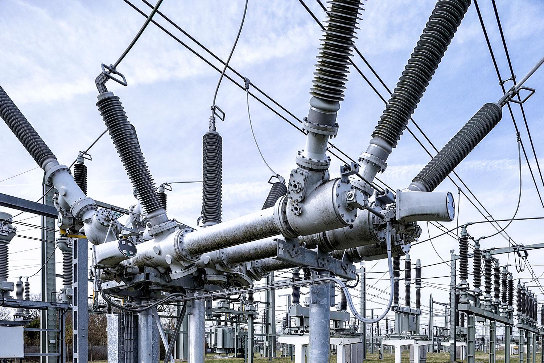 Netzzugang Strom